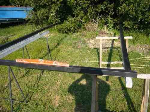Comment transformer une pergola en terrasse?